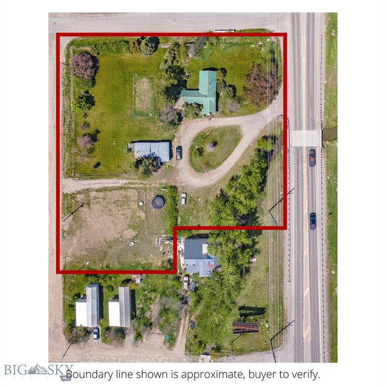 81451  Gallatin Road, Bozeman