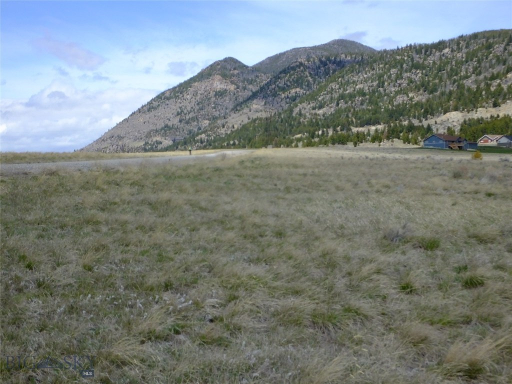 Lot 9  Homestake Meadows Phase 2, Butte