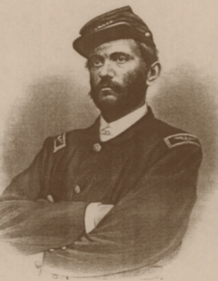 Colonel Augustus Van Horne Ellis Photo