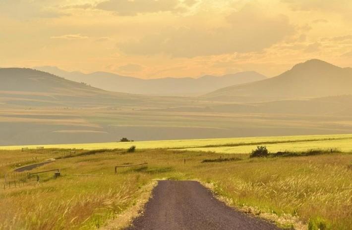 Taunya Fagan Bozeman Montana Ranches