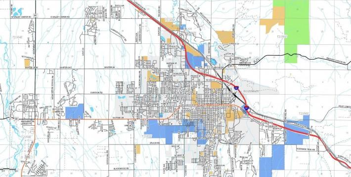 Bozeman Subdivisions, Neighborhoods, Housing Developments, HOA\'s