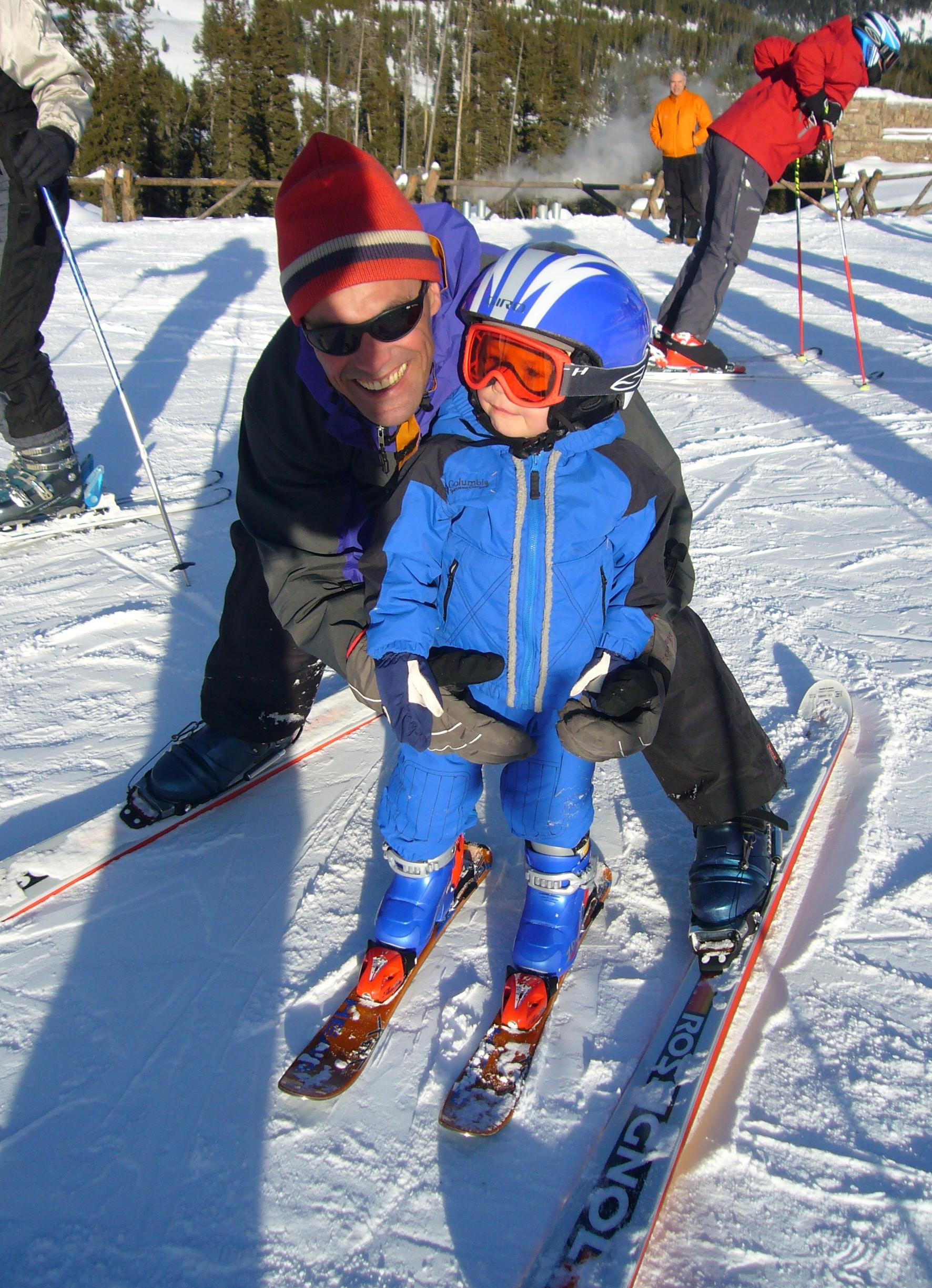 Yellowstone Club Big Sky Skiing