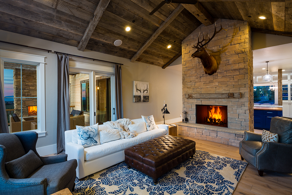 Bozeman Montana Luxury Real Estate