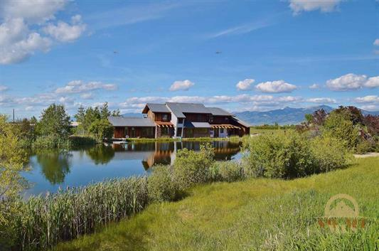6530 Gooch Hill Road Taunya Fagan Montana Water Properties
