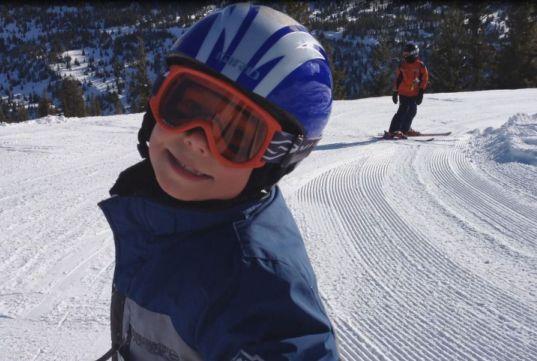 Bozeman Montana Skiing