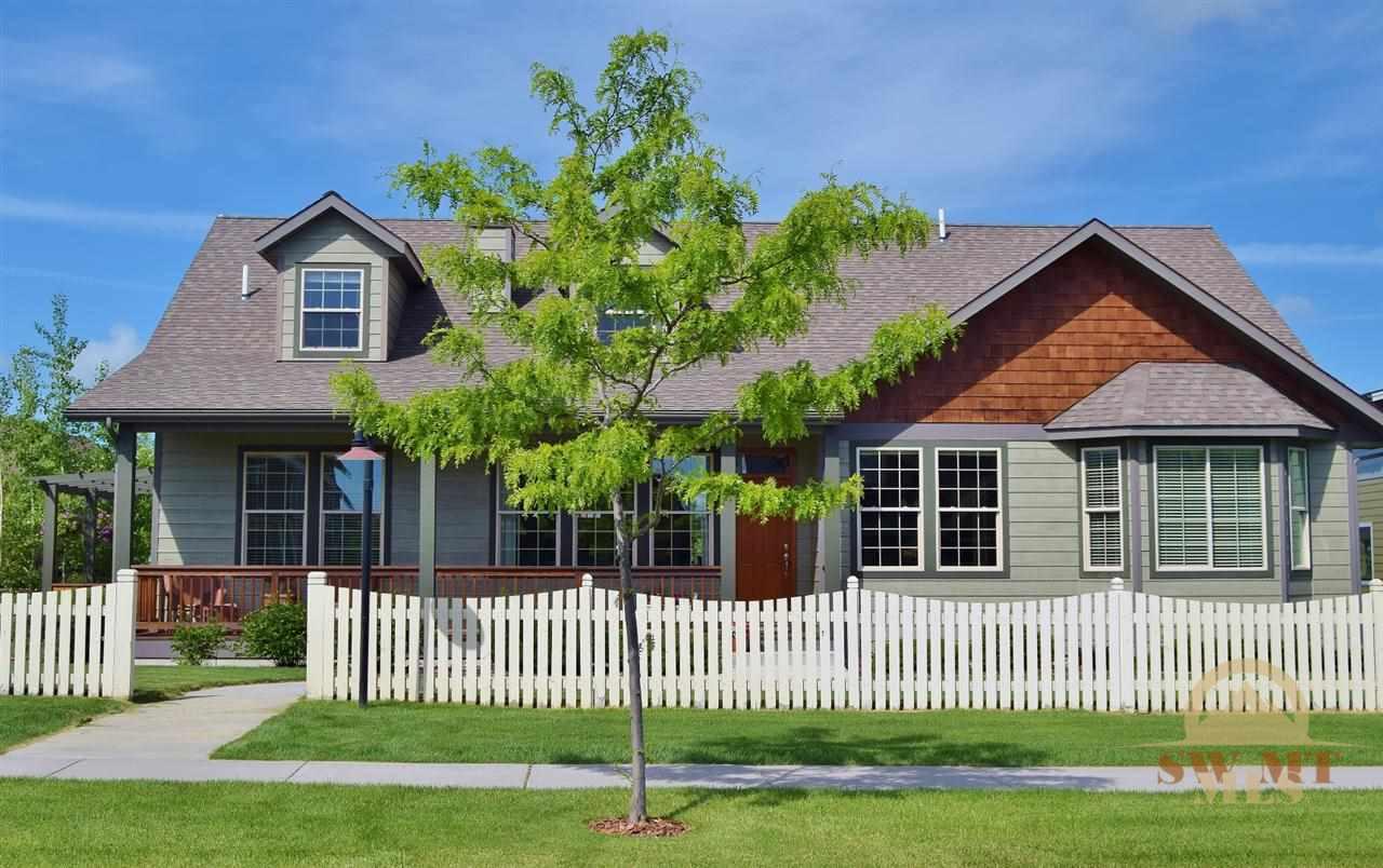 3766 bungalow bozeman montana homes for sale taunya fagan for Bungalow home for sale