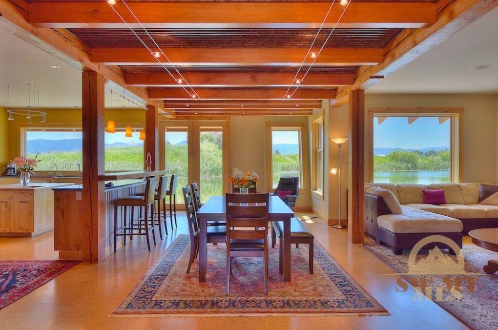 6530 Gooch Hill Road, Bozeman Luxury Homes