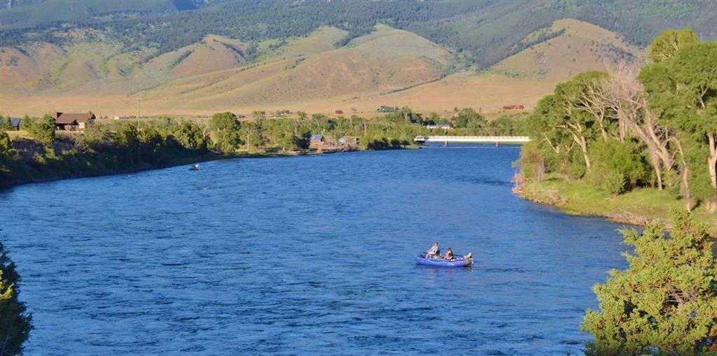 Yellowstone River Montana - Bozeman News Post