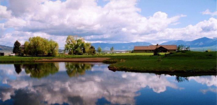 5040 Burnt Road Taunya Fagan Montana Ranches For Sale