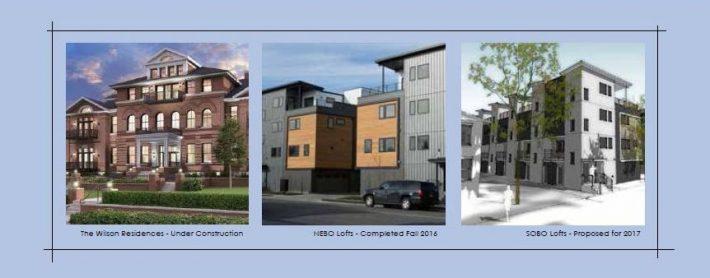 Bozeman Downtown Future Housing South of Main