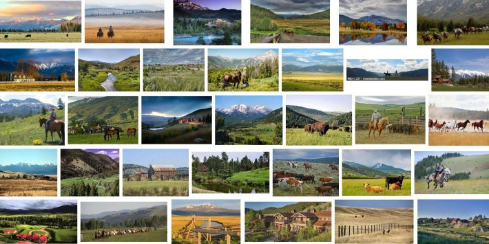Photo Montana Ranches For Sale Listings