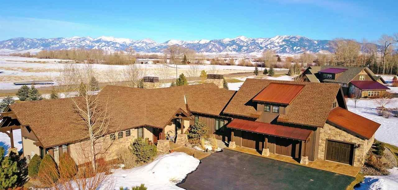 Wylie creek homes archives taunya fagan for Bozeman builders