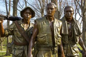 Montana Veterans Loan - Vietnam War Soldiers' Washington Monument