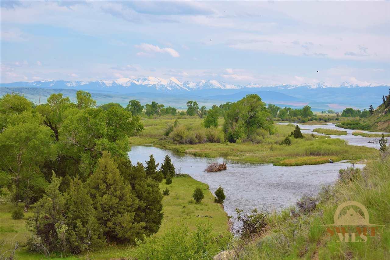 Madison River Fishing Montana Rivers
