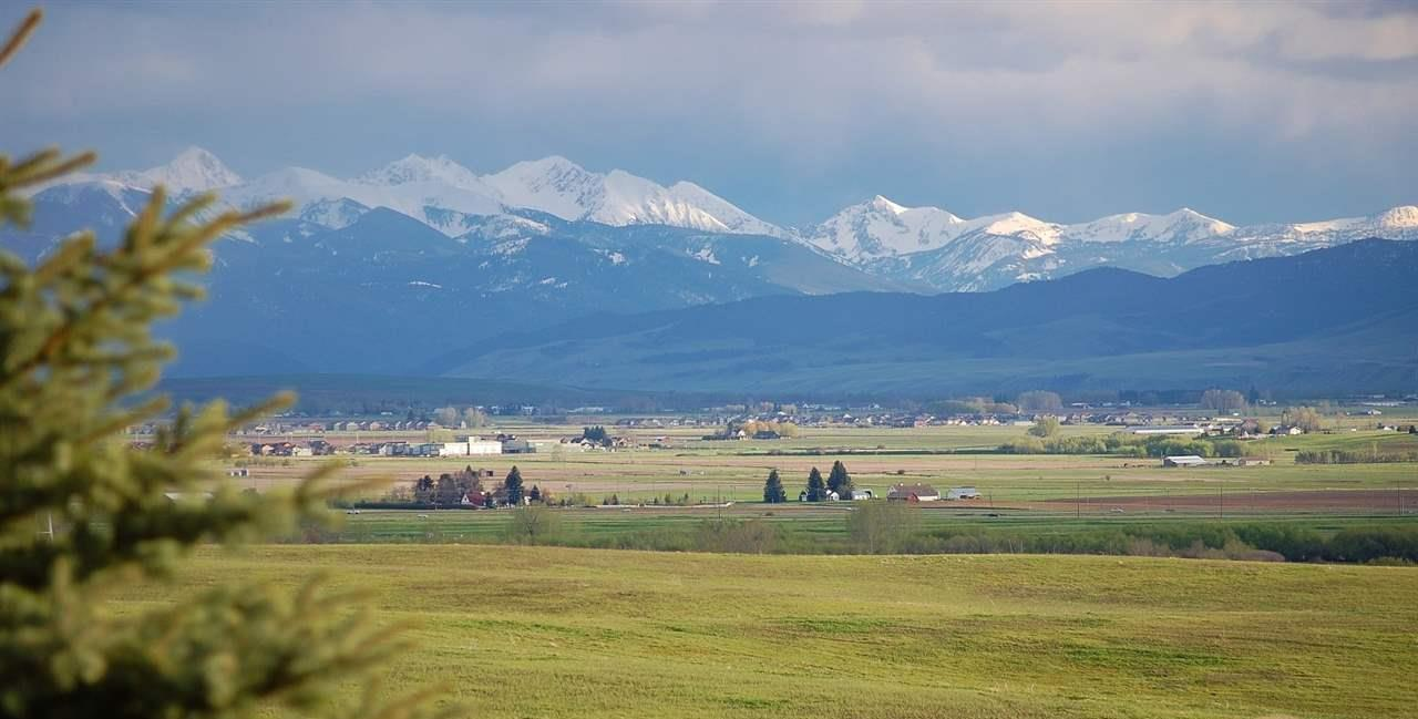 Southwest Montana Ranches