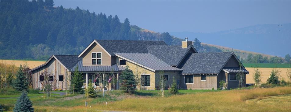 Green Hills Ranch Subdivision Bozeman Luxury Real Estate