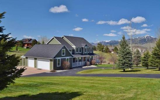Closed Sales Bozeman Real Estate Taunya Fagan