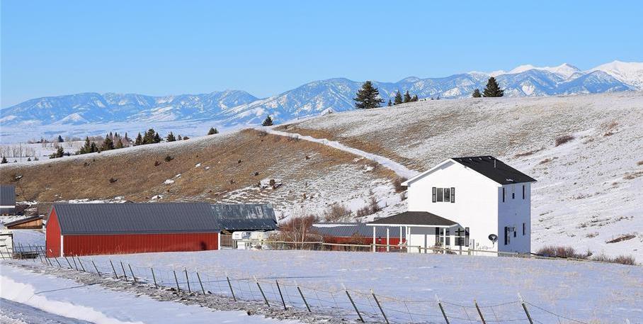 13000 Portnell Road, Bozeman, Montana