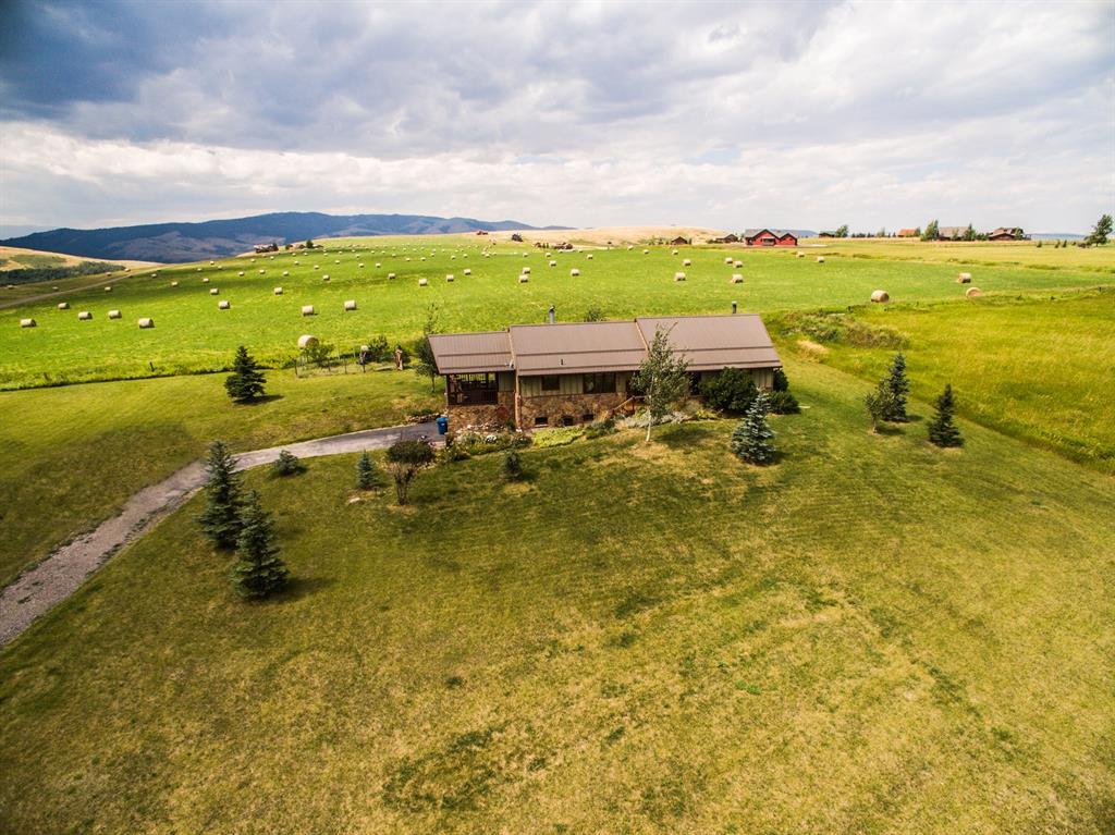 257 Bear Crossing Gallatin Gateway Real Estate Montana
