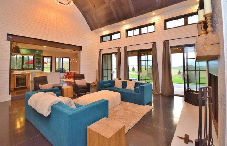Bozeman Real Estate Green Hills Ranch