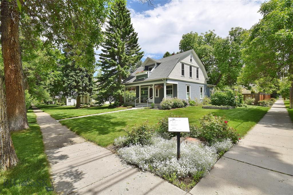 Downtown Bozeman Homes For Sale