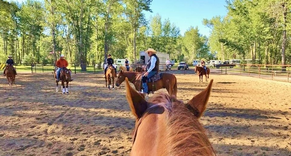 Bozeman Horse Boarding Facilities