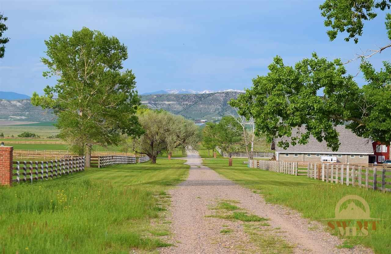 Montana Ranch Listings Over $2 Million