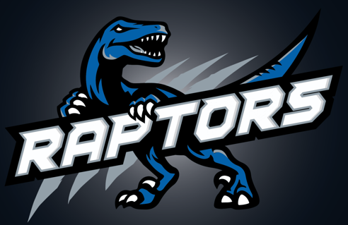 Photo Bozeman Gallatin High School Raptors Logo