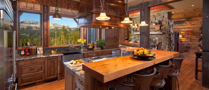 Big Sky Montana Homes For Sale