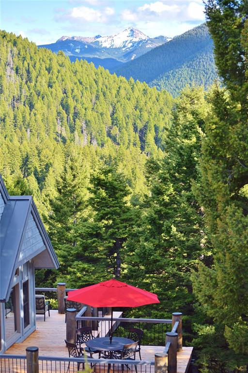 Bozeman Home Mortgage Financing for Mountain Homes