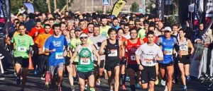 Bozeman's Run To The Pub St Patrick's Day