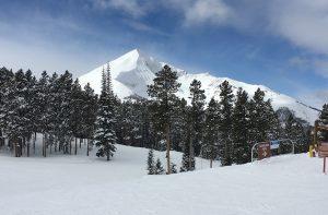 Lone Mountain ©2018 Brett Fagan Photo