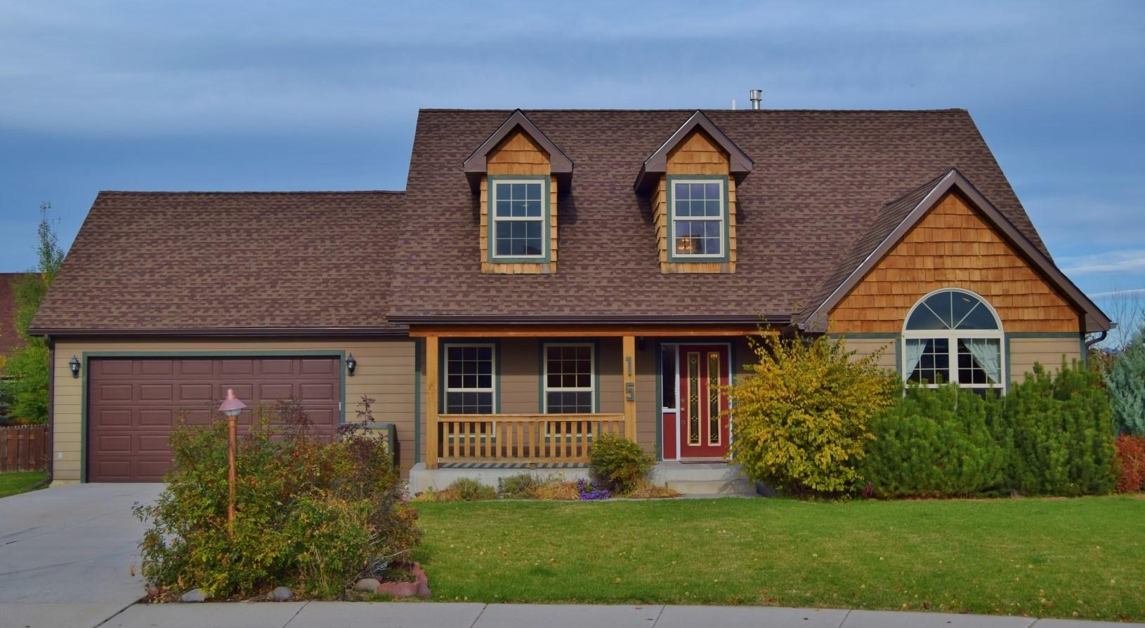 Bozeman Mortgage Loan Points Photo