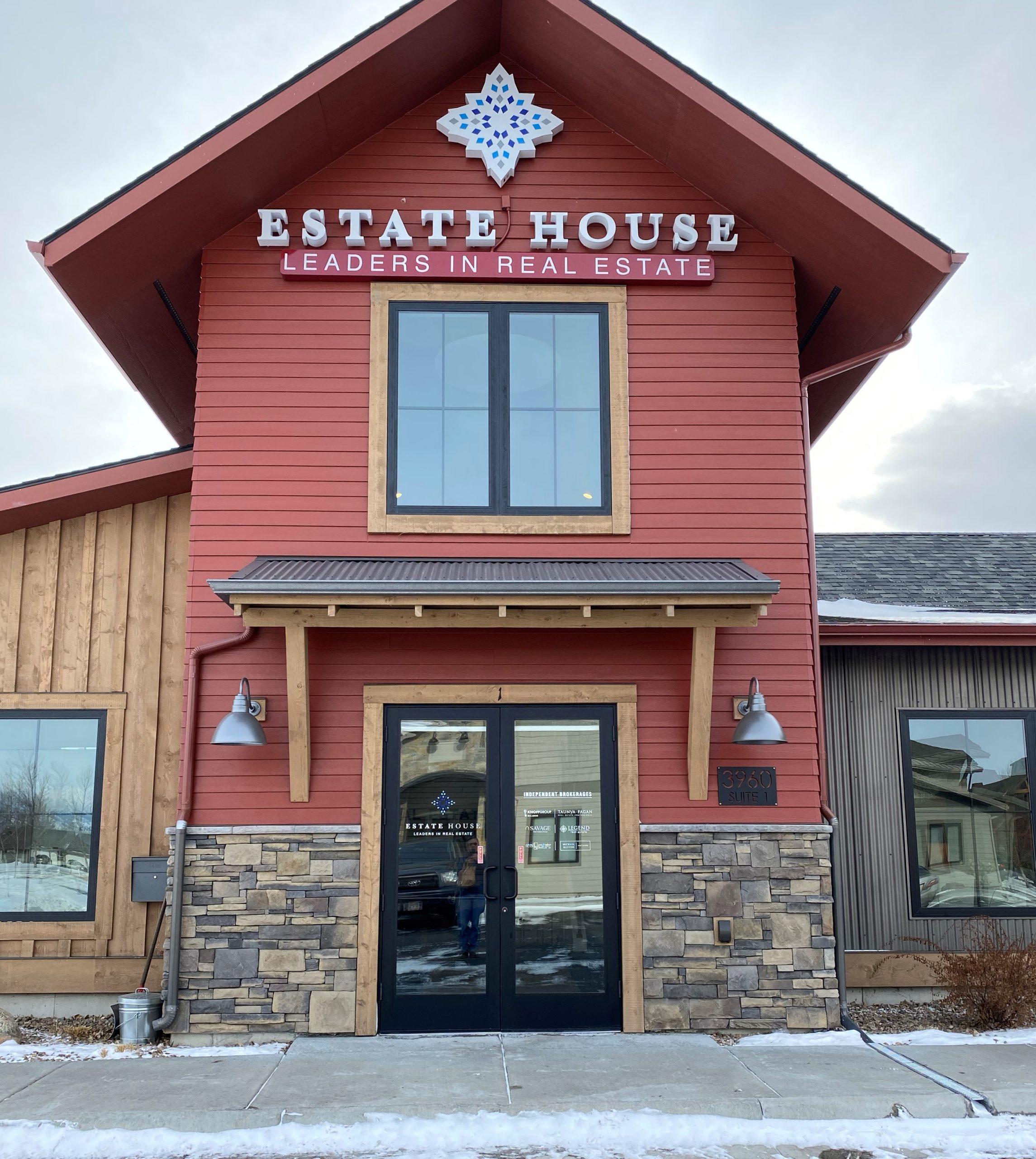 Taunya Fagan Bozeman Real Estate, 3960 Valley Commons Drive, Suite 1, Bozeman, MT 59718