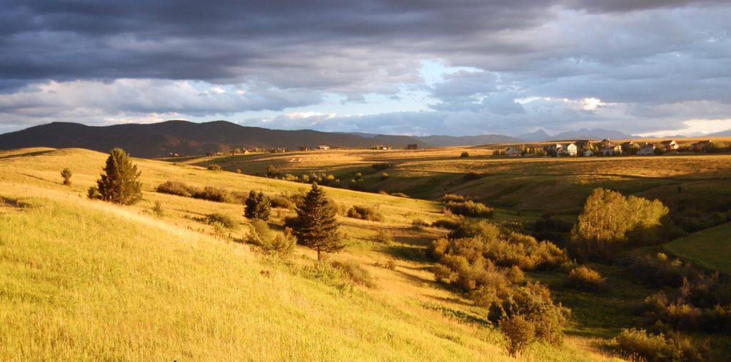 Triangle Community Plan, Gallatin County, Montana