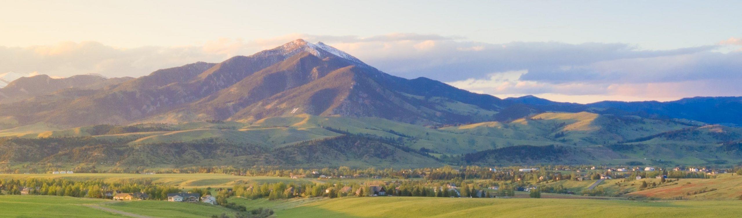 Moving To Bozeman Montana