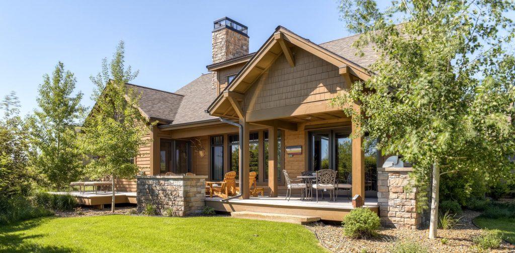 Bozeman Real Estate Sales