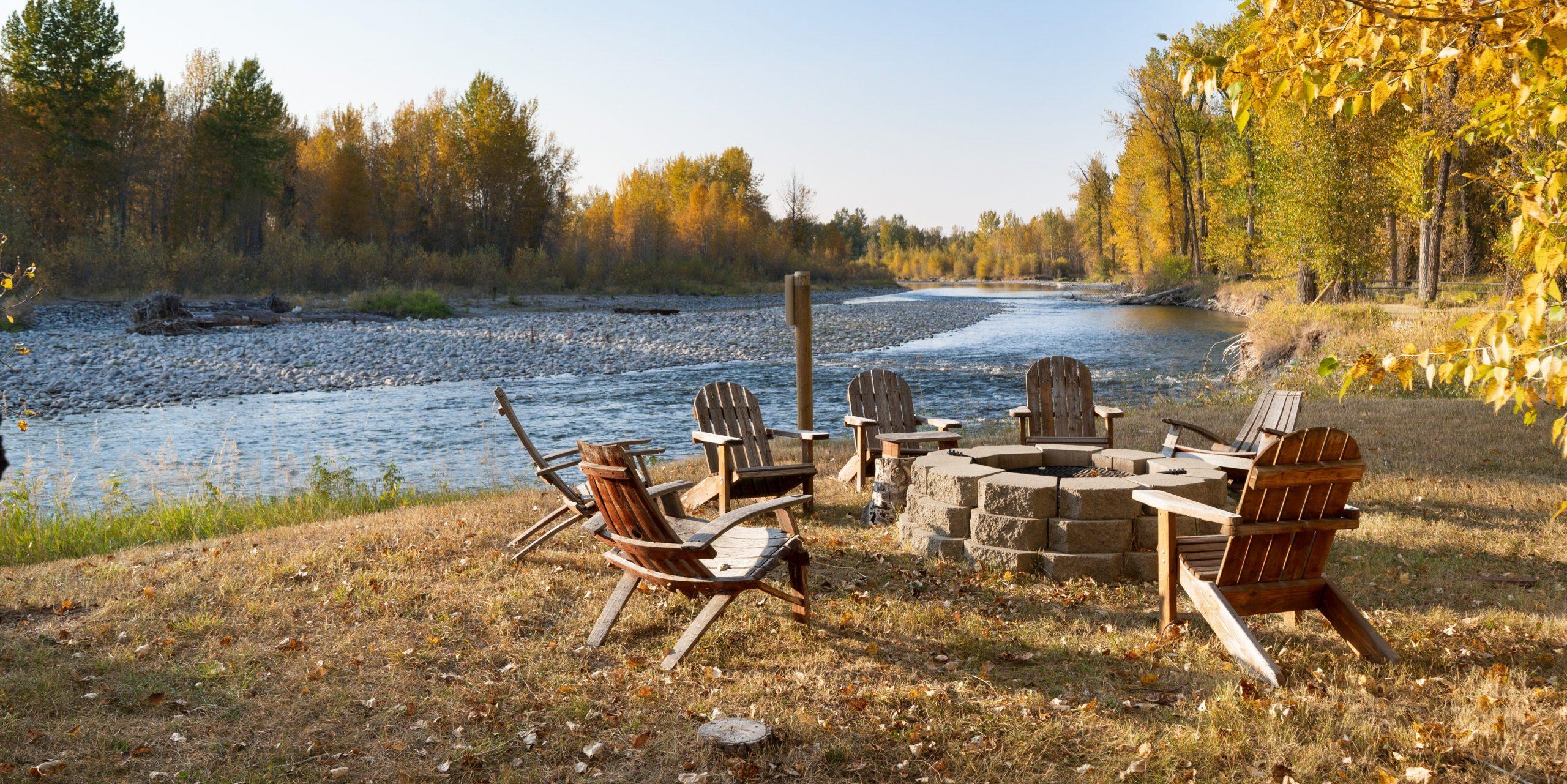 Montana Water Properties