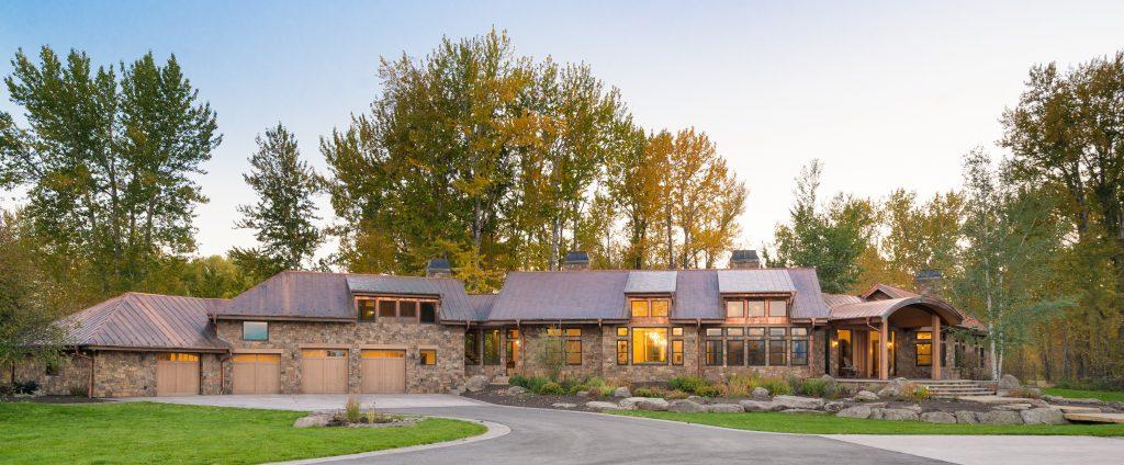 Taunya Fagan Bozeman Luxury Home Listings