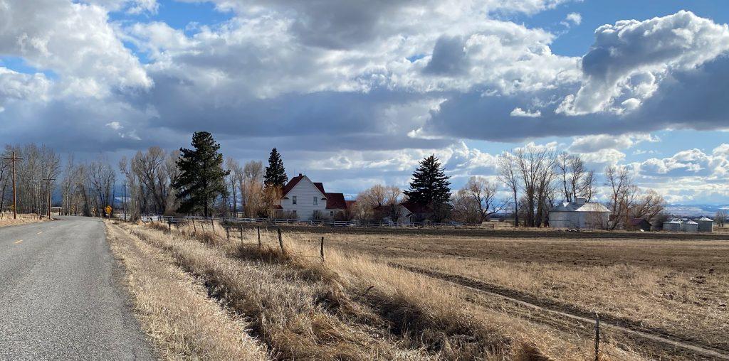 Photo History of Montana Ranching Taunya Fagan