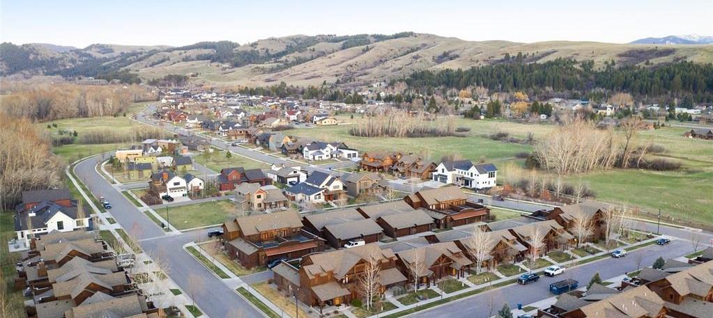 Bozeman Real Estate Search by Subdivision