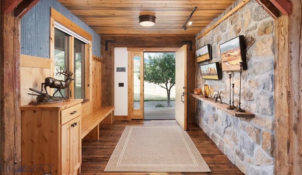 Photo Open Door To Bozeman Real Estate Seller Tips