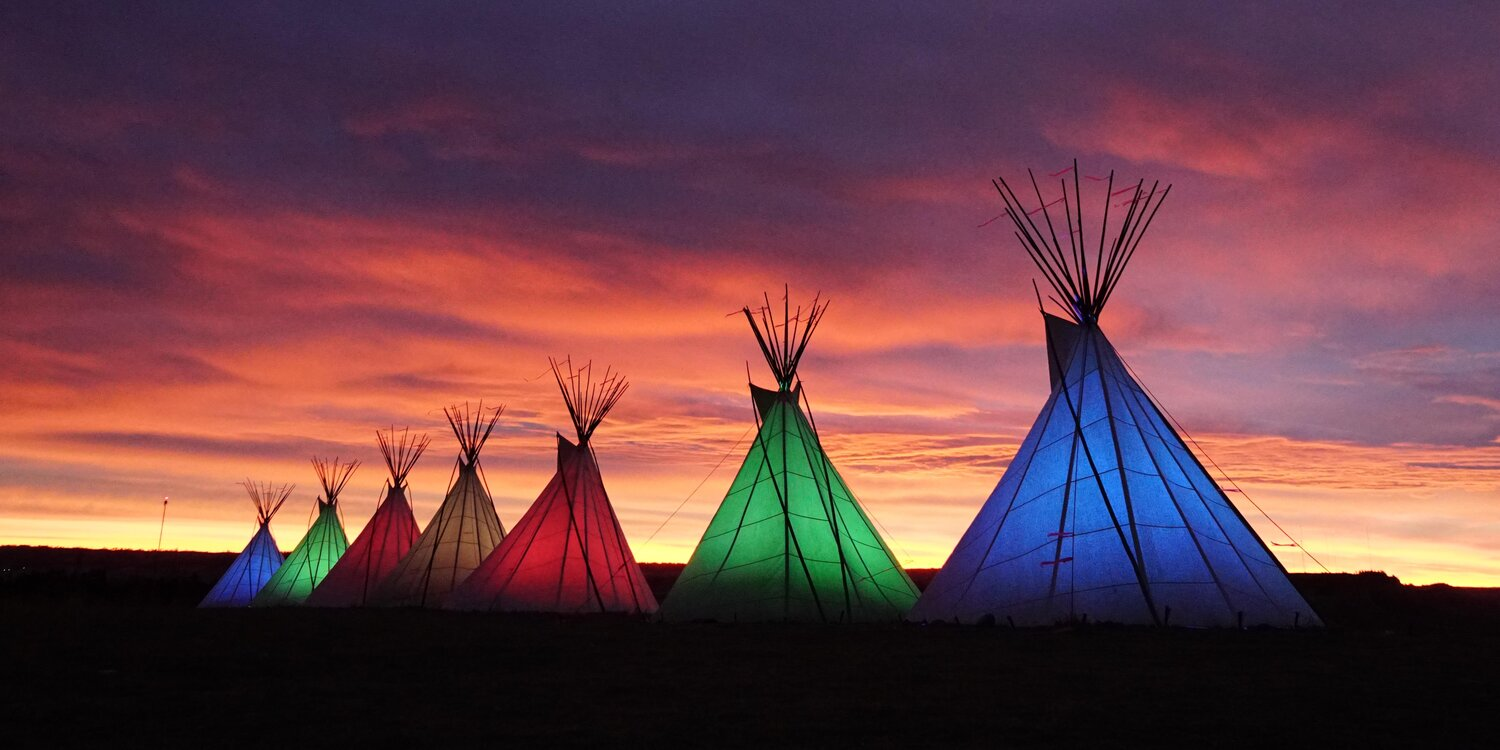 Photo Courtesy of Indigenous Peoples Day Bozeman