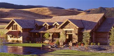 Greenhills Ranch Bozeman Luxury Real Estate
